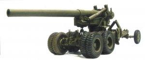 M59 155mm Long Tom  (Vista 2)