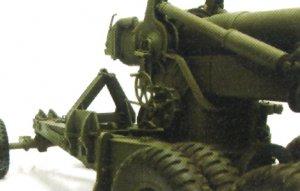 M59 155mm Long Tom  (Vista 3)