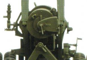 M59 155mm Long Tom  (Vista 4)