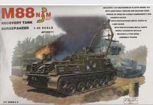 M88 NAM - Ref.: AFVC-35011