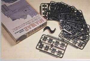 Cadenas para M1A1 & A2 Track - Ref.: AFVC-35012