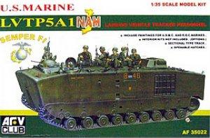 US Marine LVTP5A1 - Ref.: AFVC-35022