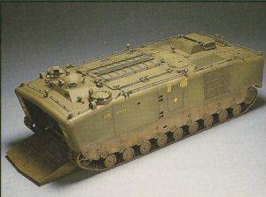 US Marine LVTP5A1  (Vista 3)
