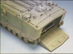 US Marine LVTP5A1  (Vista 5)