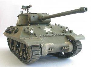 M36 Jackson Tank Destroyer  (Vista 3)
