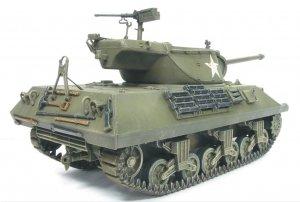 M36 Jackson Tank Destroyer  (Vista 4)