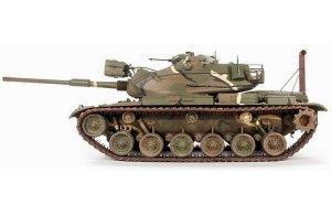 M60A1 Patton Main Battle Tank  (Vista 3)