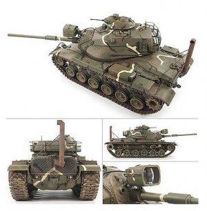 M60A1 Patton Main Battle Tank  (Vista 5)