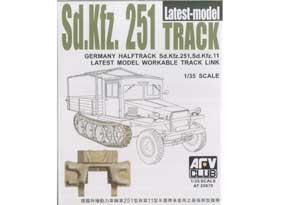 SDKFZ 251 - Ref.: AFVC-35070