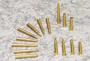 MUNICION PARA EL M26/36  (Vista 1)