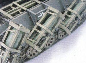 Sd.Kfz.251/1 Ausf.C  (Vista 5)