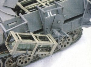 Sd.Kfz.251/1 Ausf.C  (Vista 6)