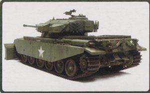 Centurion Mk.5 W/Dozer  (Vista 2)