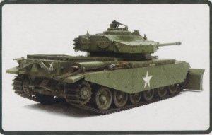 Centurion Mk.5 W/Dozer  (Vista 5)