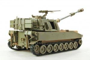 M109A2 Howitzer   (Vista 3)