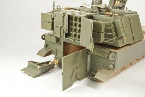 M109A2 Howitzer   (Vista 4)
