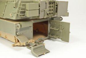 M109A2 Howitzer   (Vista 6)