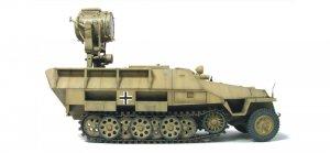 Sd.Kfz.251/20 Ausf. D.  (Vista 4)