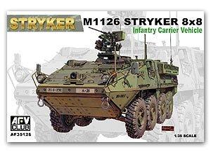 M1126 ICV Stryker - Ref.: AFVC-35126