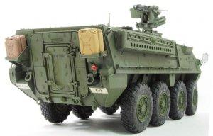 M1126 ICV Stryker  (Vista 2)