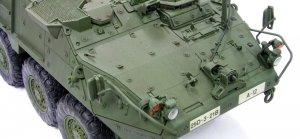 M1126 ICV Stryker  (Vista 4)
