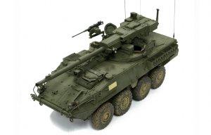 M1128 STRYKER MGS Mobile Gun System  (Vista 2)