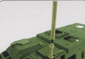 M1130 Stryker CV/TACP  (Vista 6)