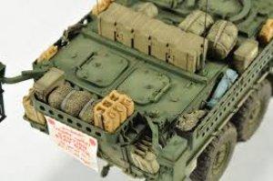 Stryker M1132 Engineer Squad Vehicle SMP  (Vista 5)
