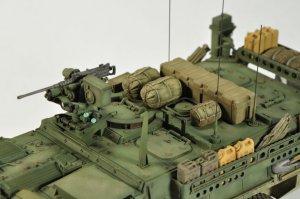 Stryker M1132 Engineer Squad Vehicle SMP  (Vista 6)