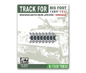 Track For M2/M3/AAV7/MLRS/CV90  (Vista 1)