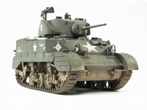 M5A1 Stuart late Type  (Vista 3)