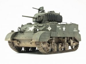 M5A1 Stuart late Type  (Vista 4)
