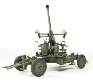 Bofors 40mm AA  (Vista 3)