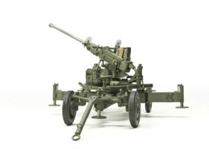 Bofors 40mm AA  (Vista 5)