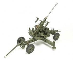 Bofors 40mm AA  (Vista 6)