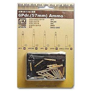 6Pdr. (57mm) Ammo  (Vista 1)