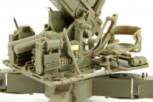 British Version of Bofors 40mm MK III AA  (Vista 6)