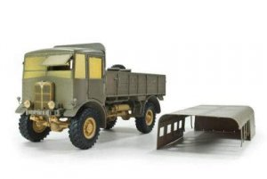 AEC Truck Early type
