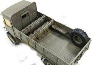 AEC Truck Early type   (Vista 3)