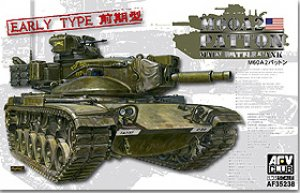 M60A2 Early Version