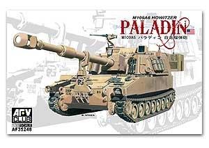 M109A6 Paladin - Ref.: AFVC-35248
