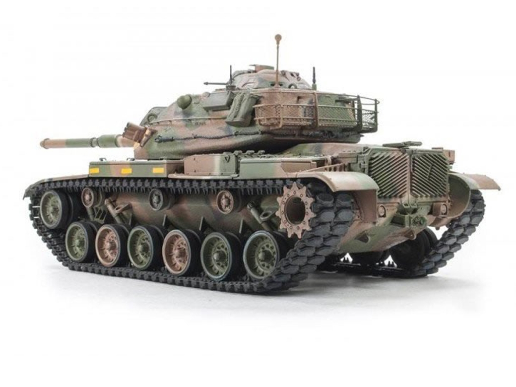M60A3 Patton TTS  (Vista 3)