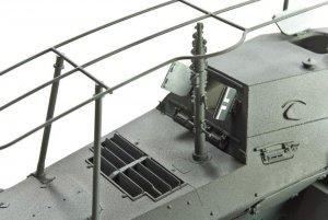 Panzerfunkwagen Sd.Kfz.263 8 Rad  (Vista 5)