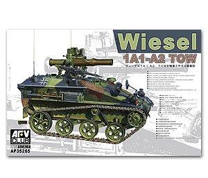 Wiesel 1 Tow A1/A2  (Vista 1)