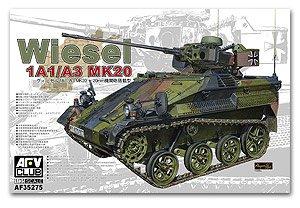 Wiesel 1 A1/A3 MK20  (Vista 1)