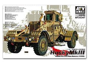 Husky VMMD  (Vista 1)