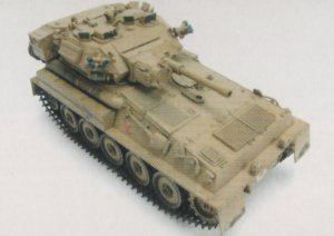 FV101 Scorpion  (Vista 4)