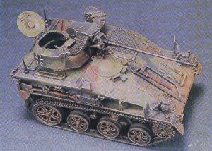 German Weisel I Mk.20  (Vista 2)