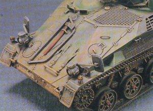 German Weisel I Mk.20  (Vista 3)