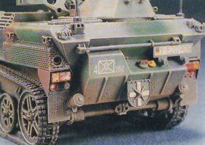 German Weisel I Mk.20  (Vista 5)